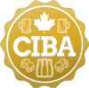 Canadian International Beer Award Finalist 2016 Gold