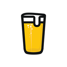 Find us on Just Beer