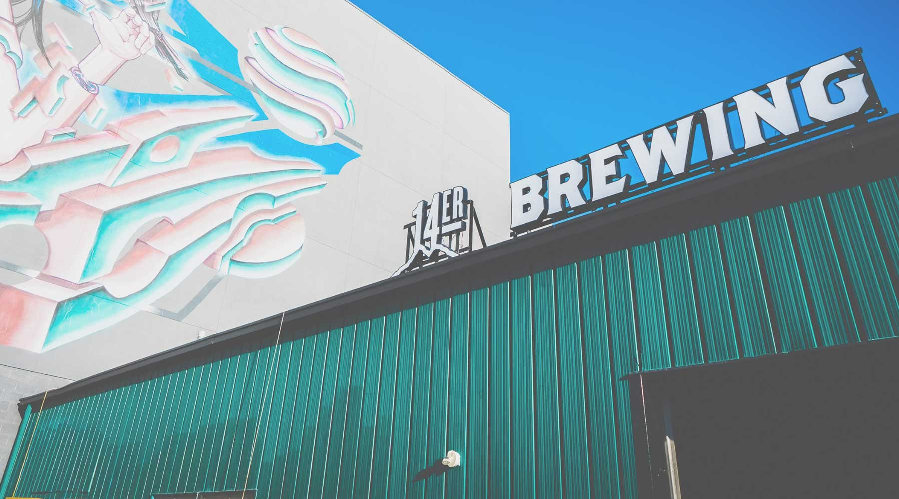 14er Brewing Company | Just Wine