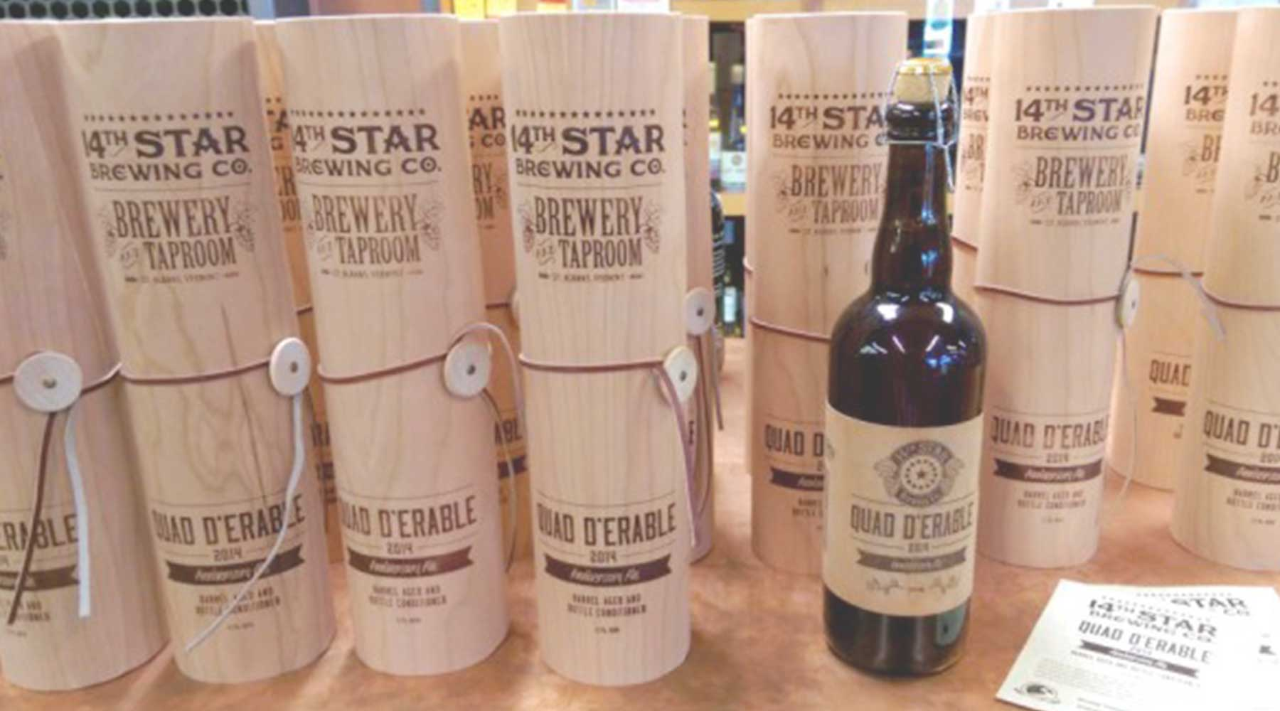 14th Star Brewing | Just Wine