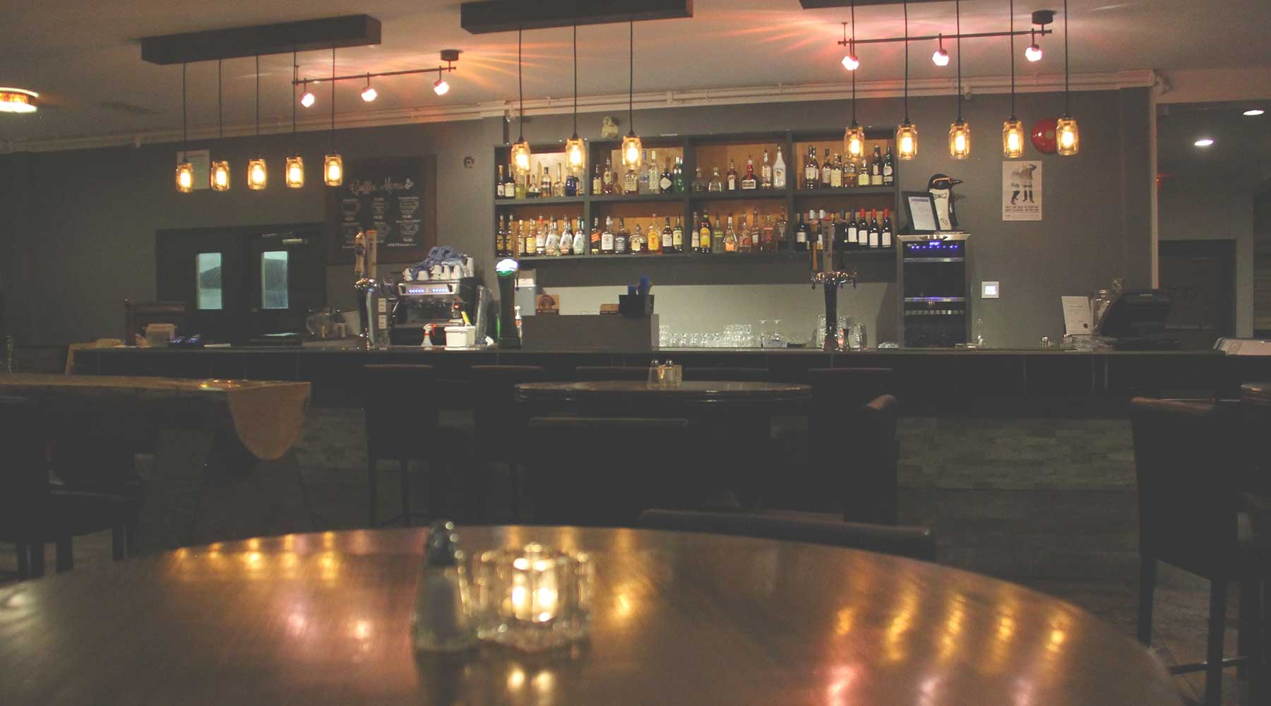 1609 Restaurant and Lounge | Just Wine