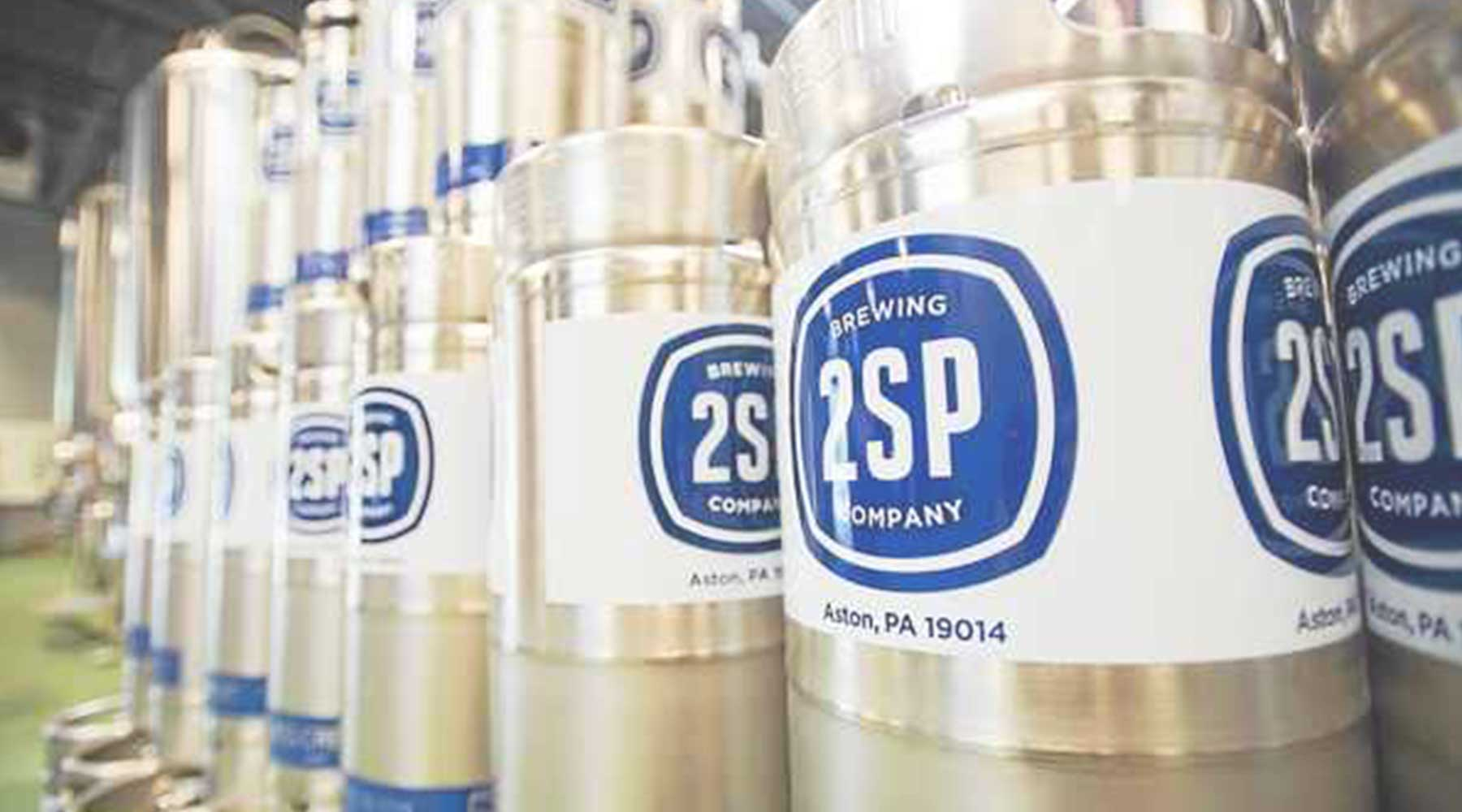 2SP Brewing Company | Just Wine
