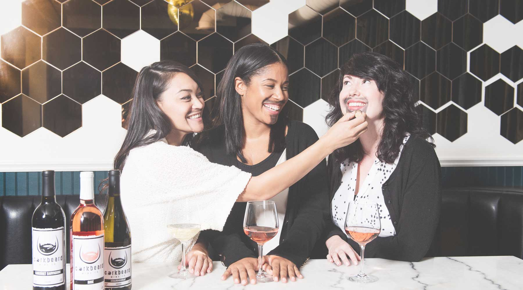 Corkbeard Wine Co. | Just Wine
