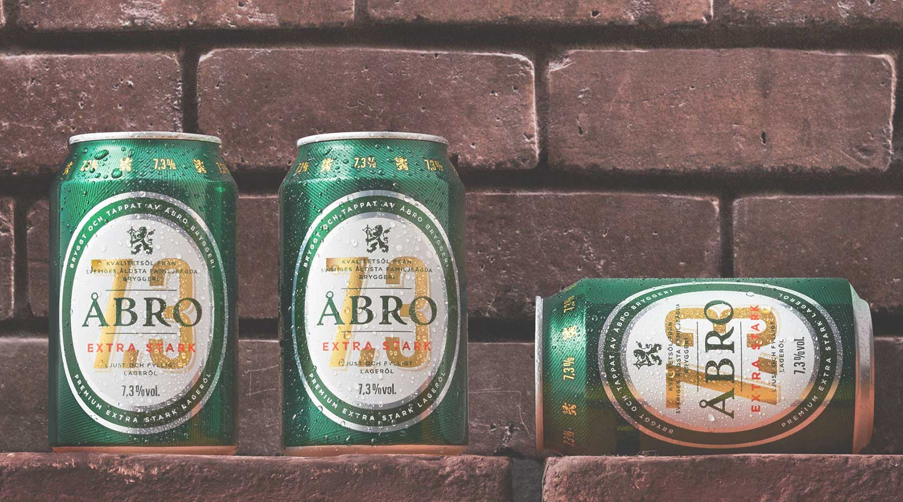 Åbro Brewery | Just Wine