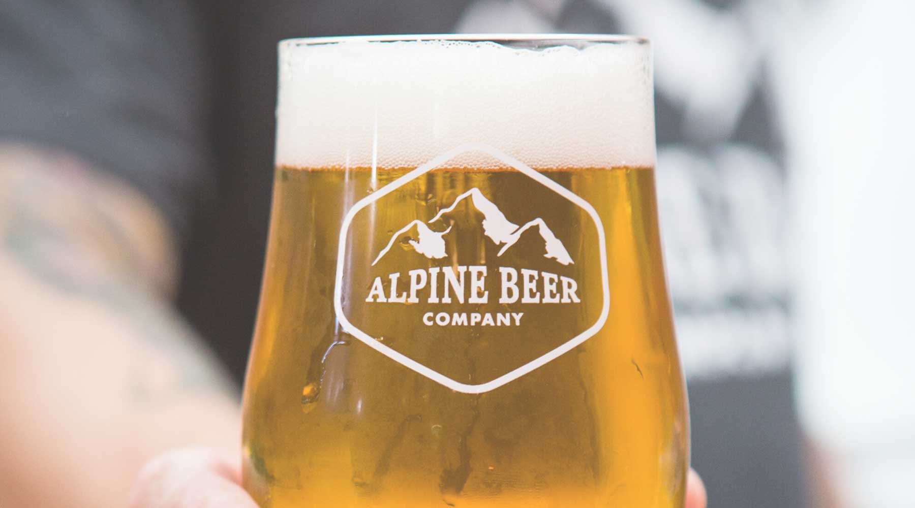 Alpine Beer Company | Just Wine