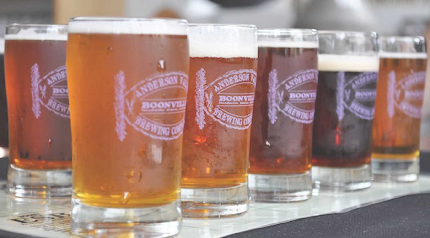 Anderson Valley Brewing Company | Just Wine