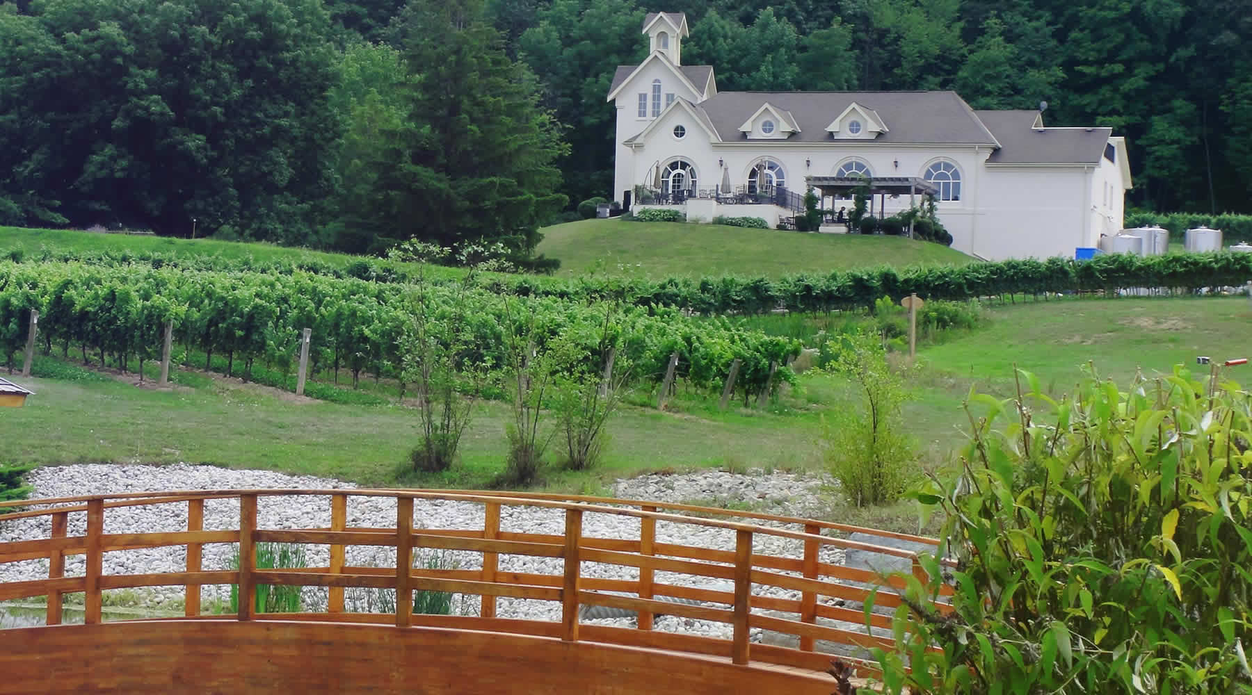 Angels Gate Winery | Just Wine
