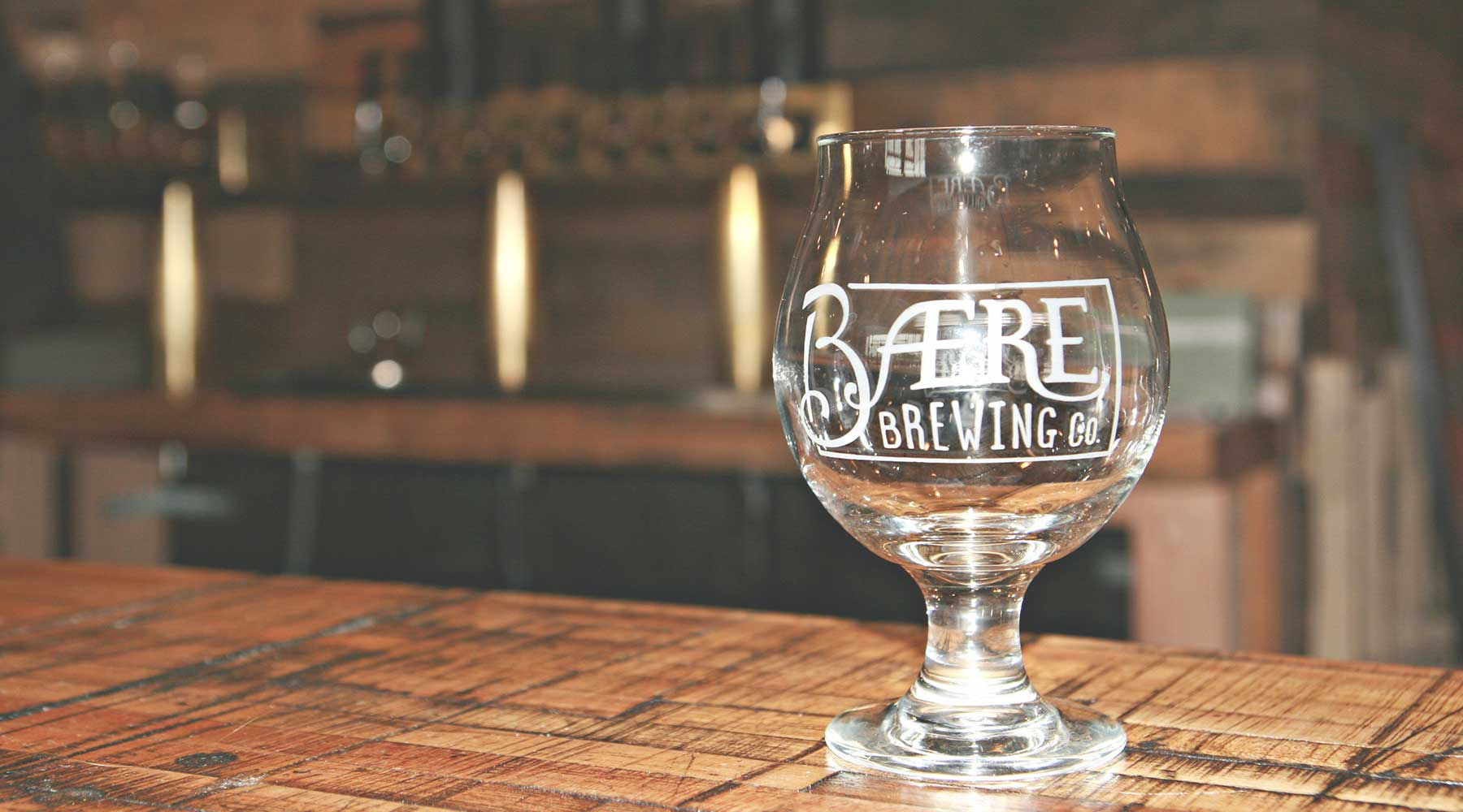 Baere Brewing Company | Just Wine