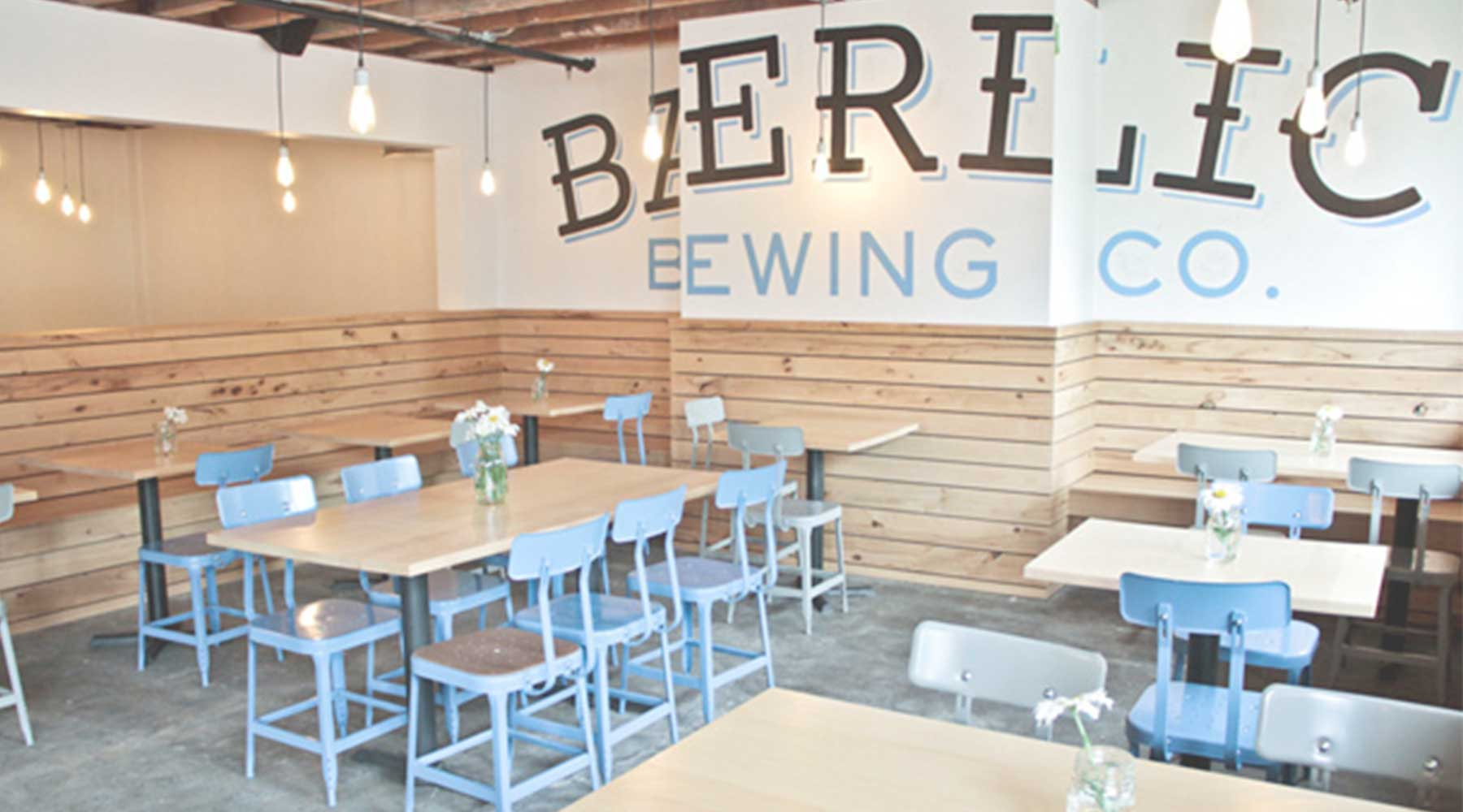 Baerlic Brewing Company | Just Wine