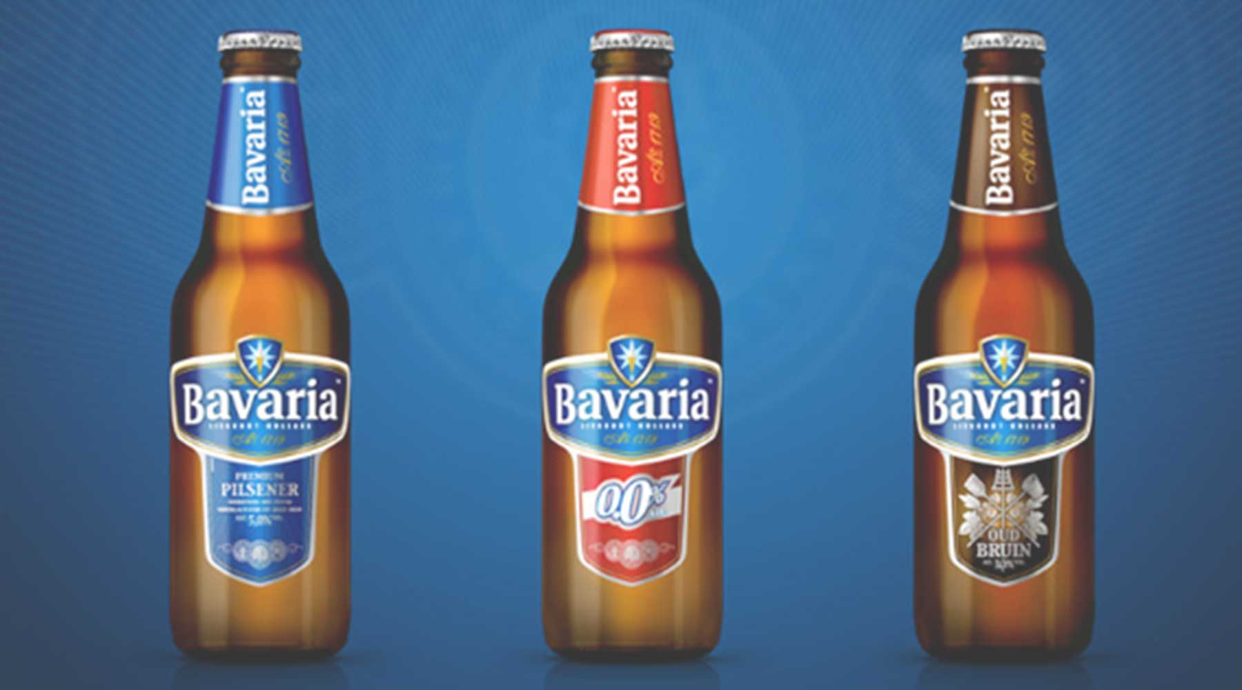 Bavaria Brewery | Just Wine