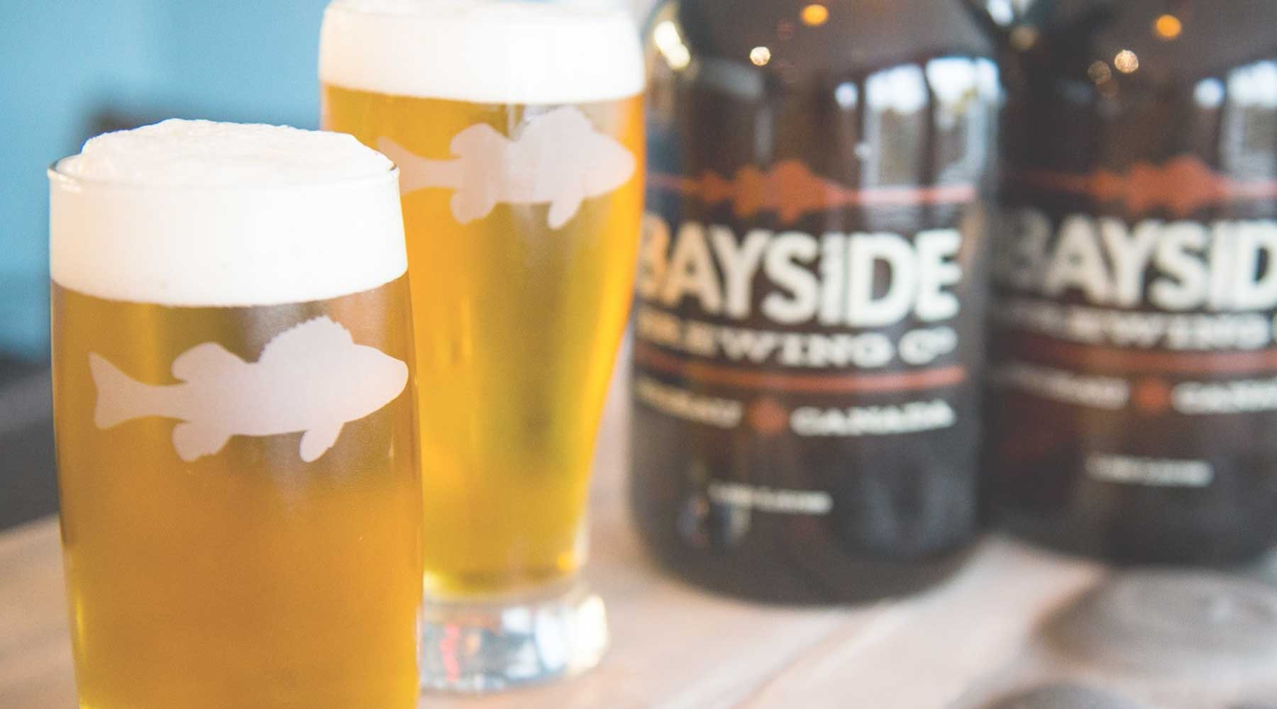 Bayside Brewing Company | Just Wine