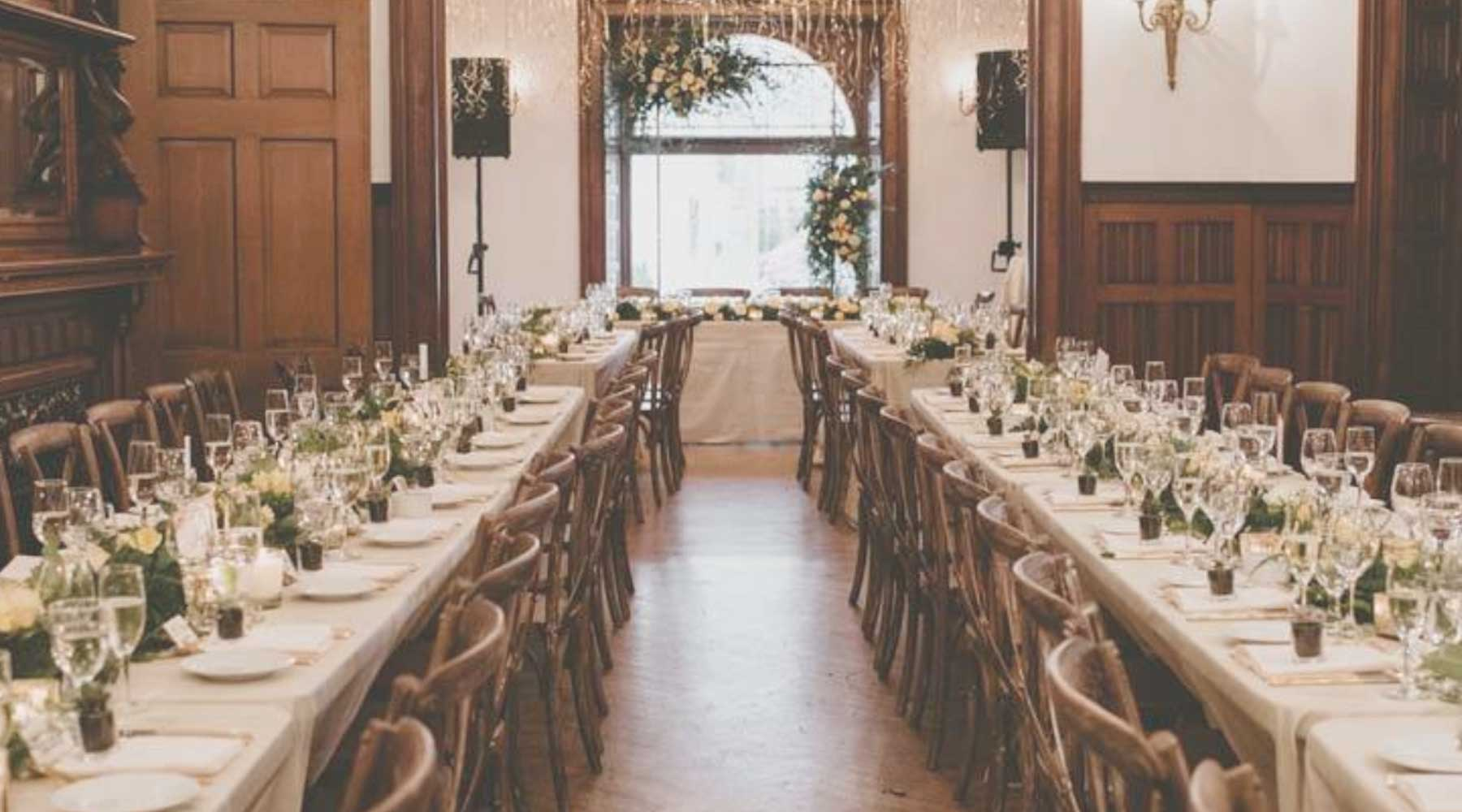 The Berkeley Bicycle Club Event Venue | Just Wine