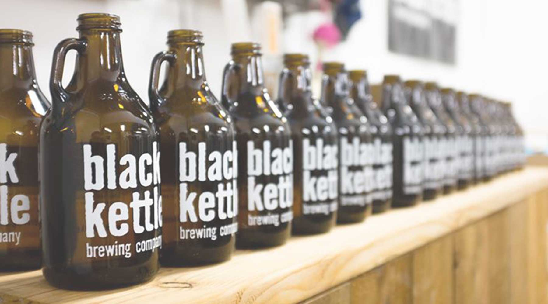 Black Kettle Brewing Company | Just Wine