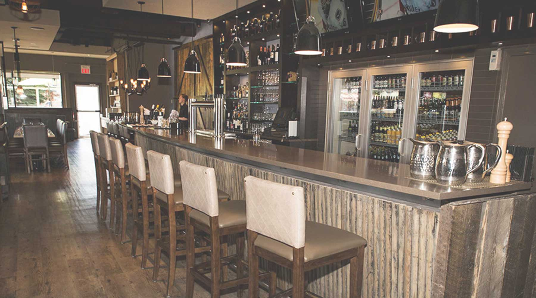 The Block Kitchen and Lounge | Just Wine