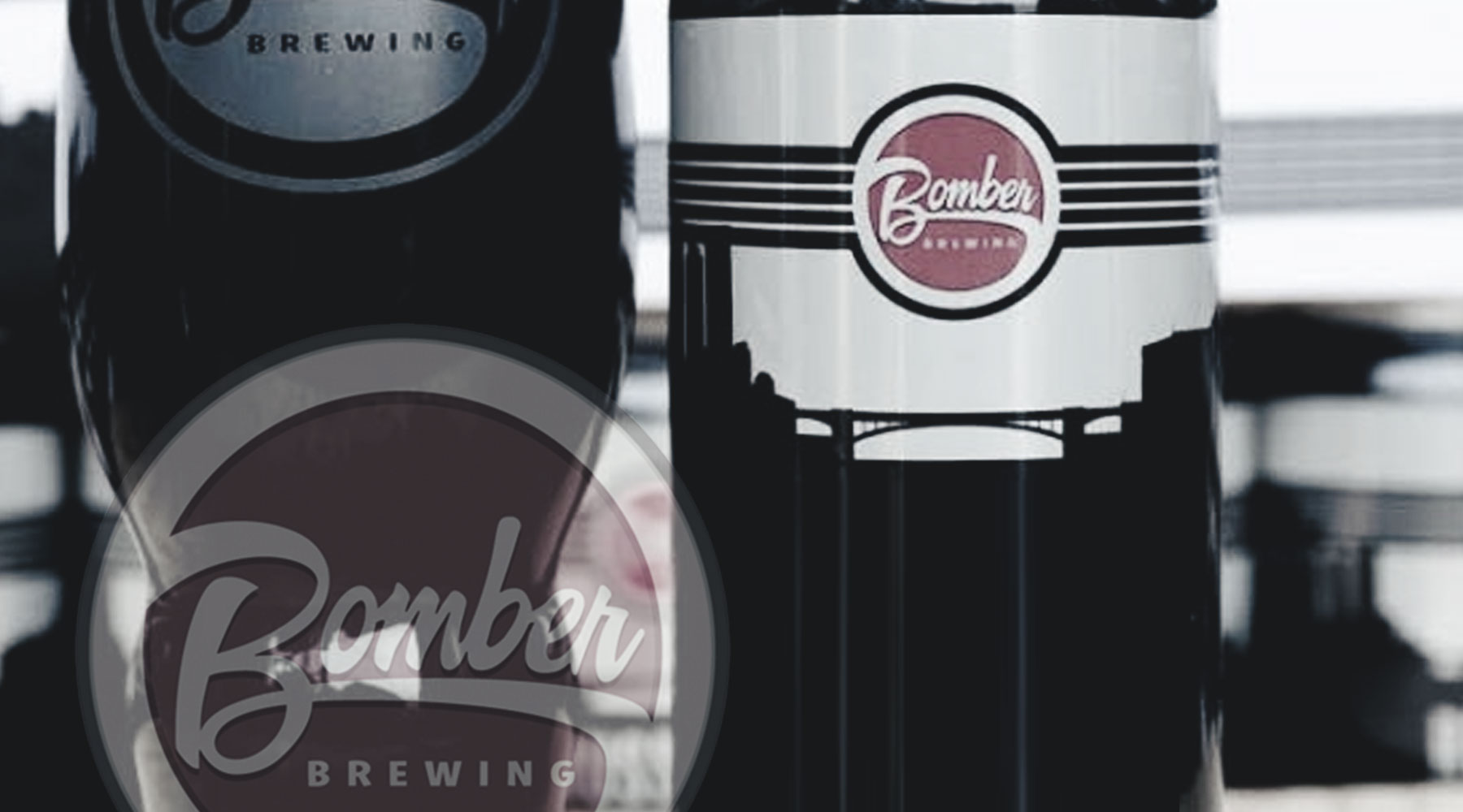 Bomber Brewing | Just Wine