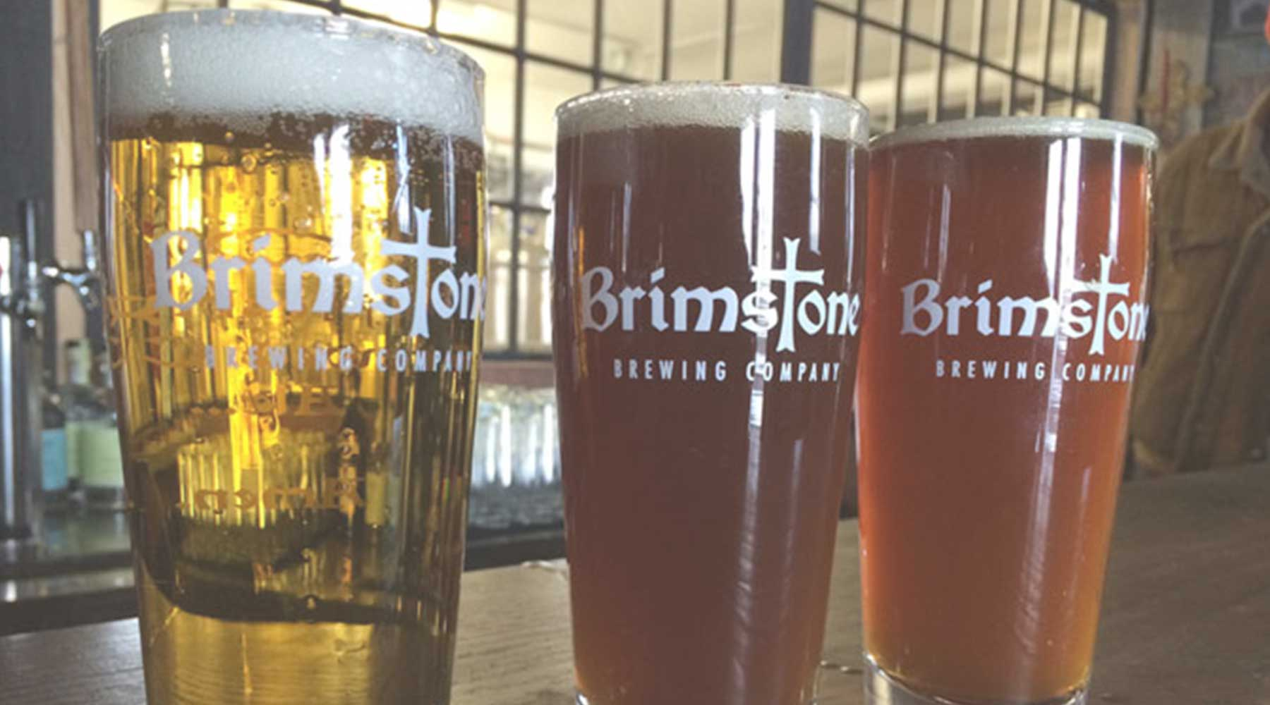Brimstone Brewing Company | Just Wine