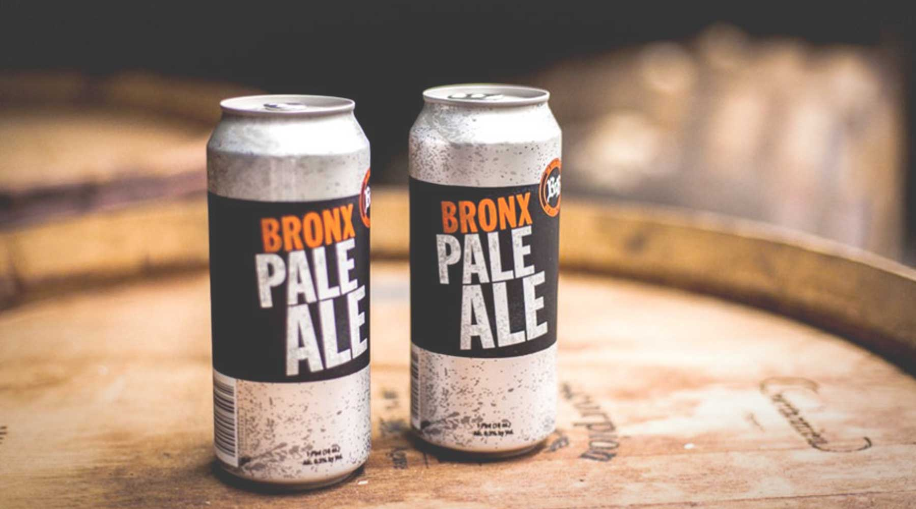 Bronx Brewery | Just Wine