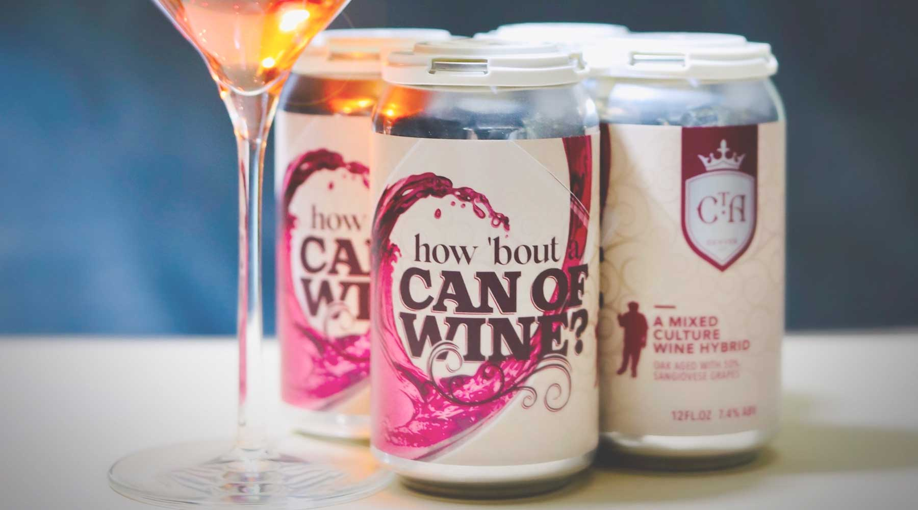 Call to Arms Brewing Company | Just Wine