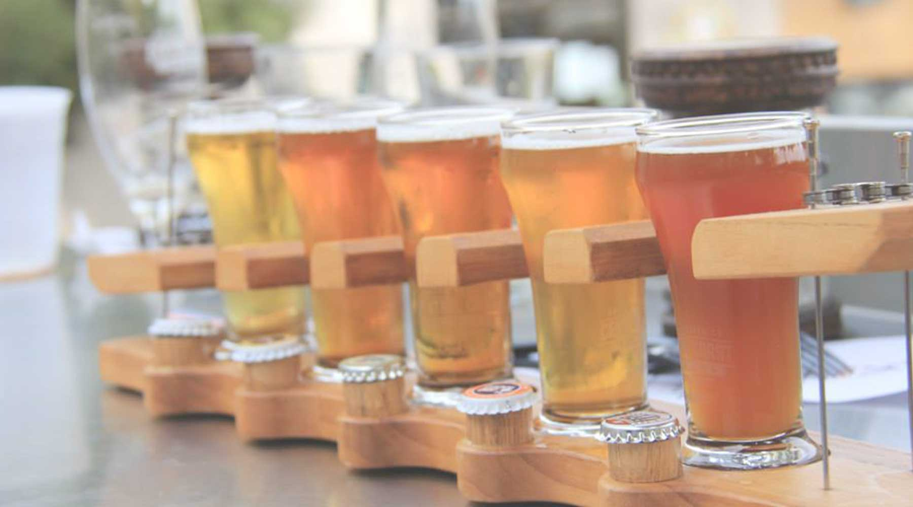 Central Coast Brewing   Just Wine