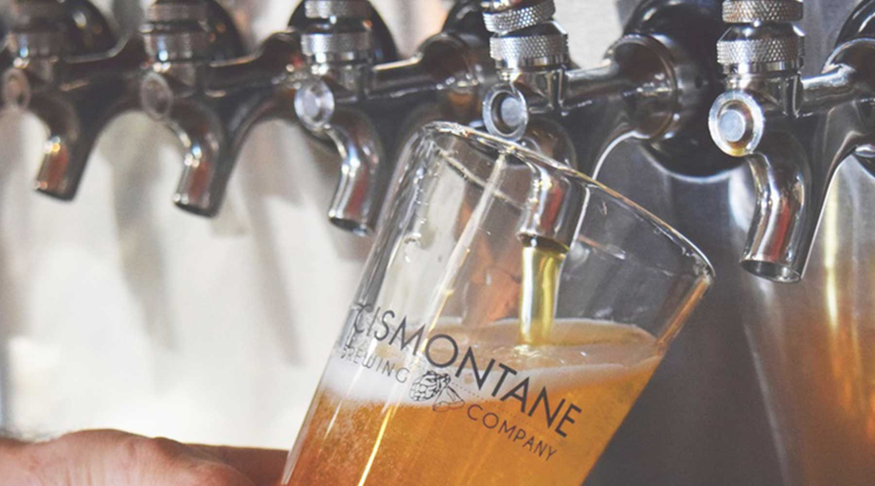 Cismontane Brewing Company | Just Wine