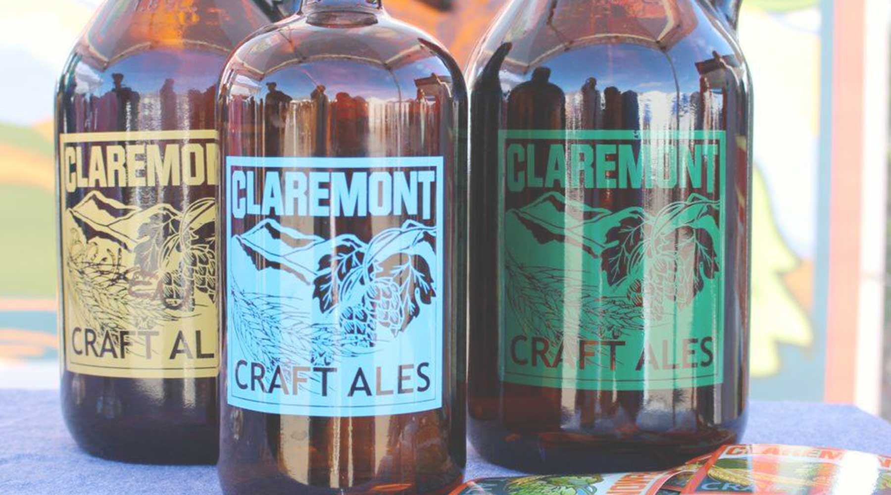 Claremont Craft Ales | Just Wine