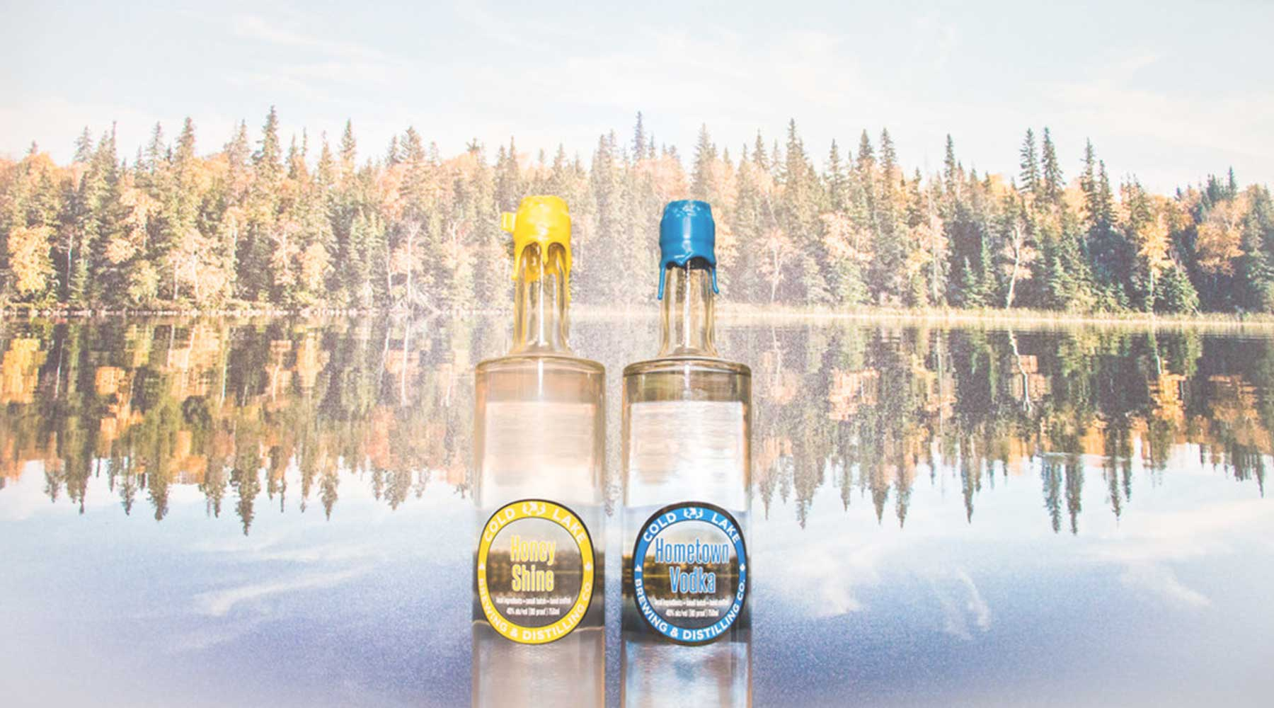 Cold Lake Brewing & Distilling Co. | Just Wine