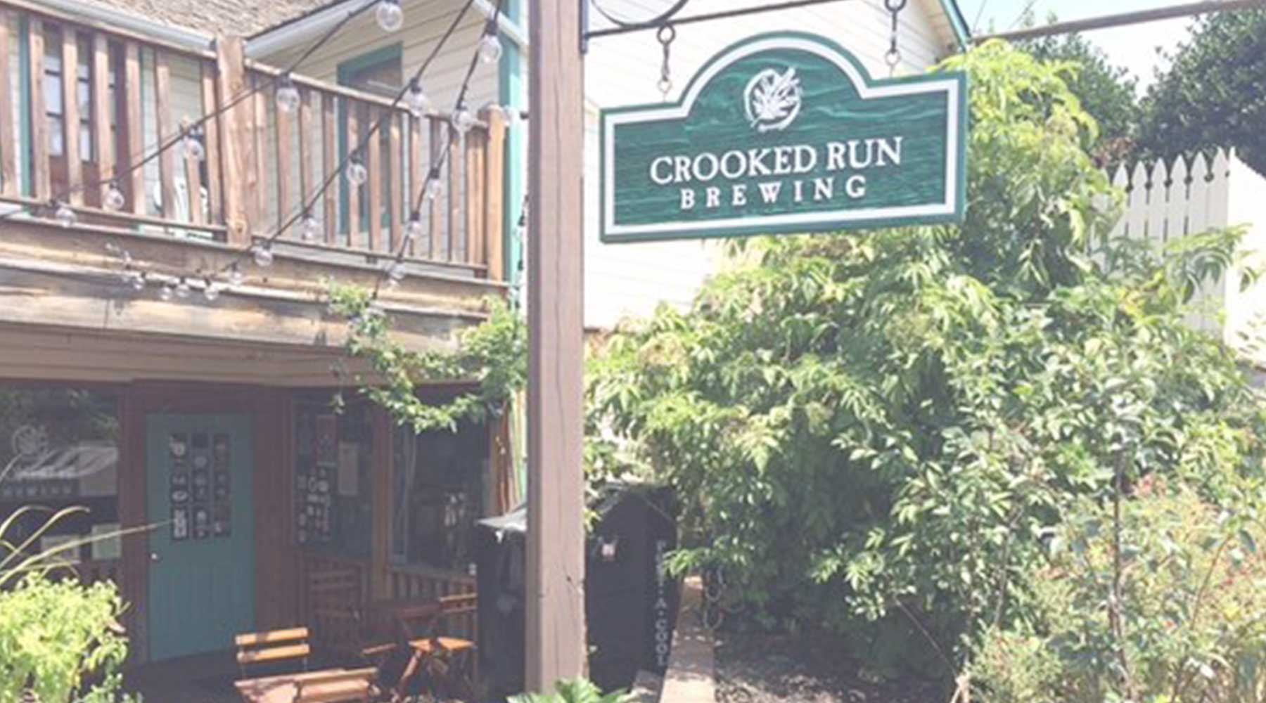 Crooked Run Brewing | Just Wine