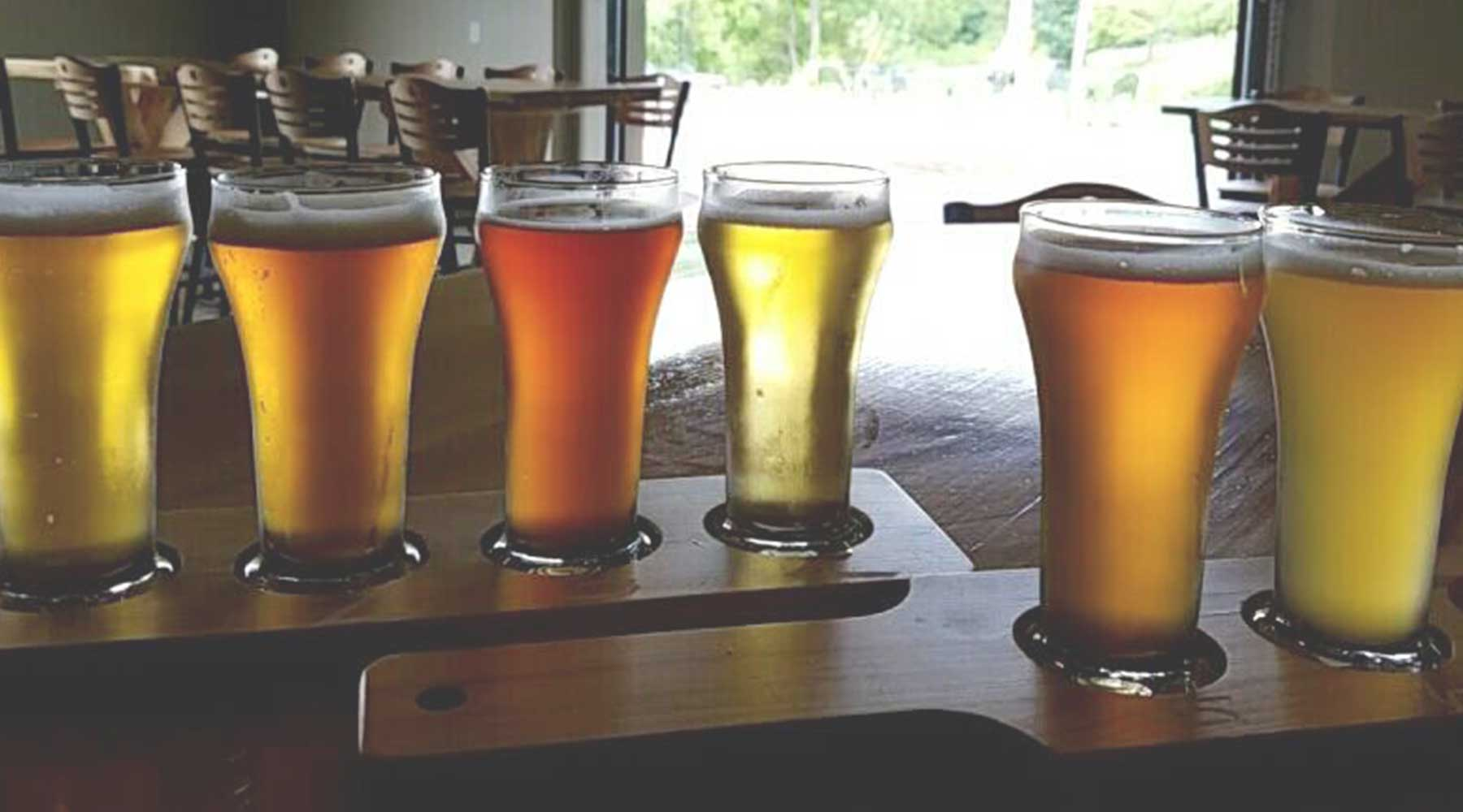 Currahee Brewing Company | Just Wine