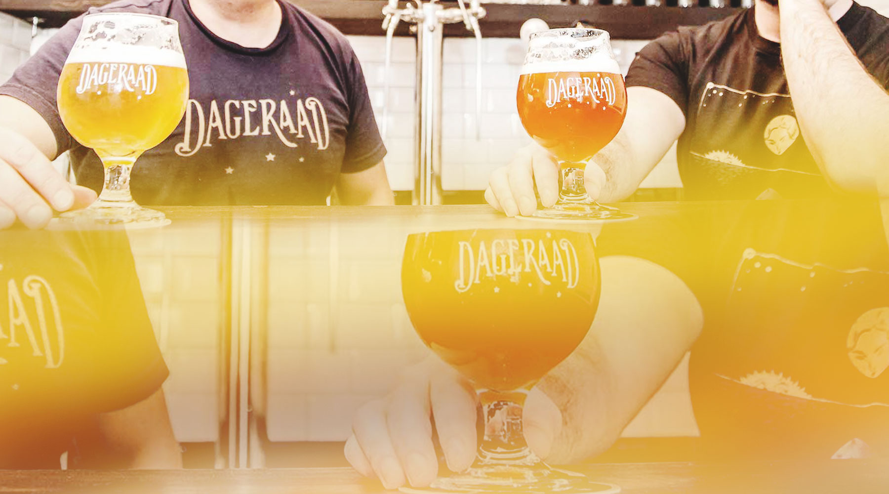 Dageraad Brewing | Just Wine
