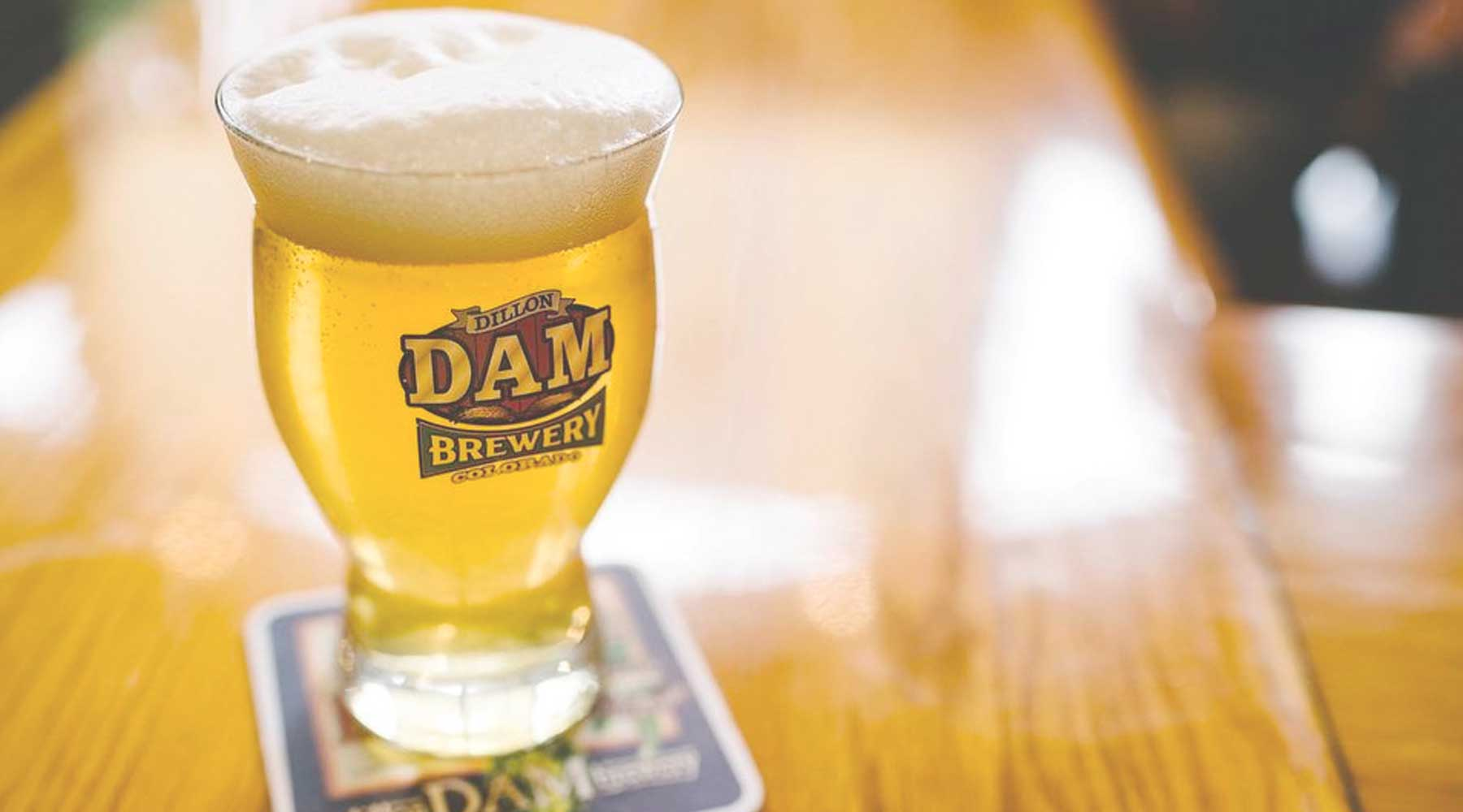 Dillon Dam Brewery | Just Wine