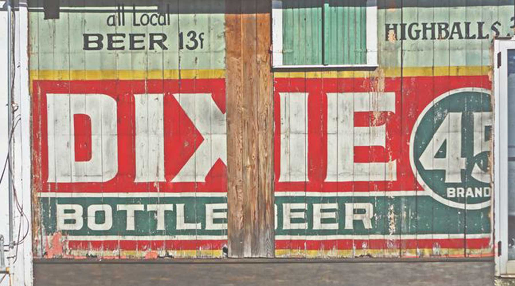 Dixie Brewing Company | Just Wine