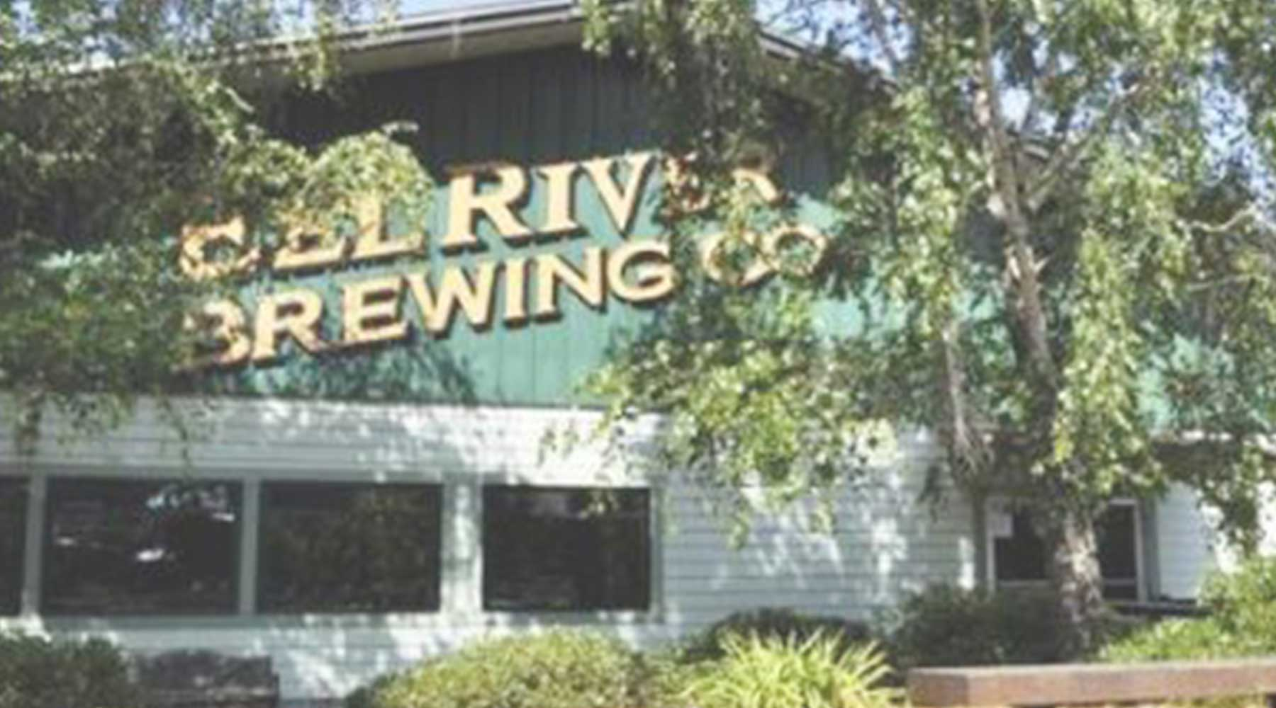 Eel River Brewing Co. | Just Wine