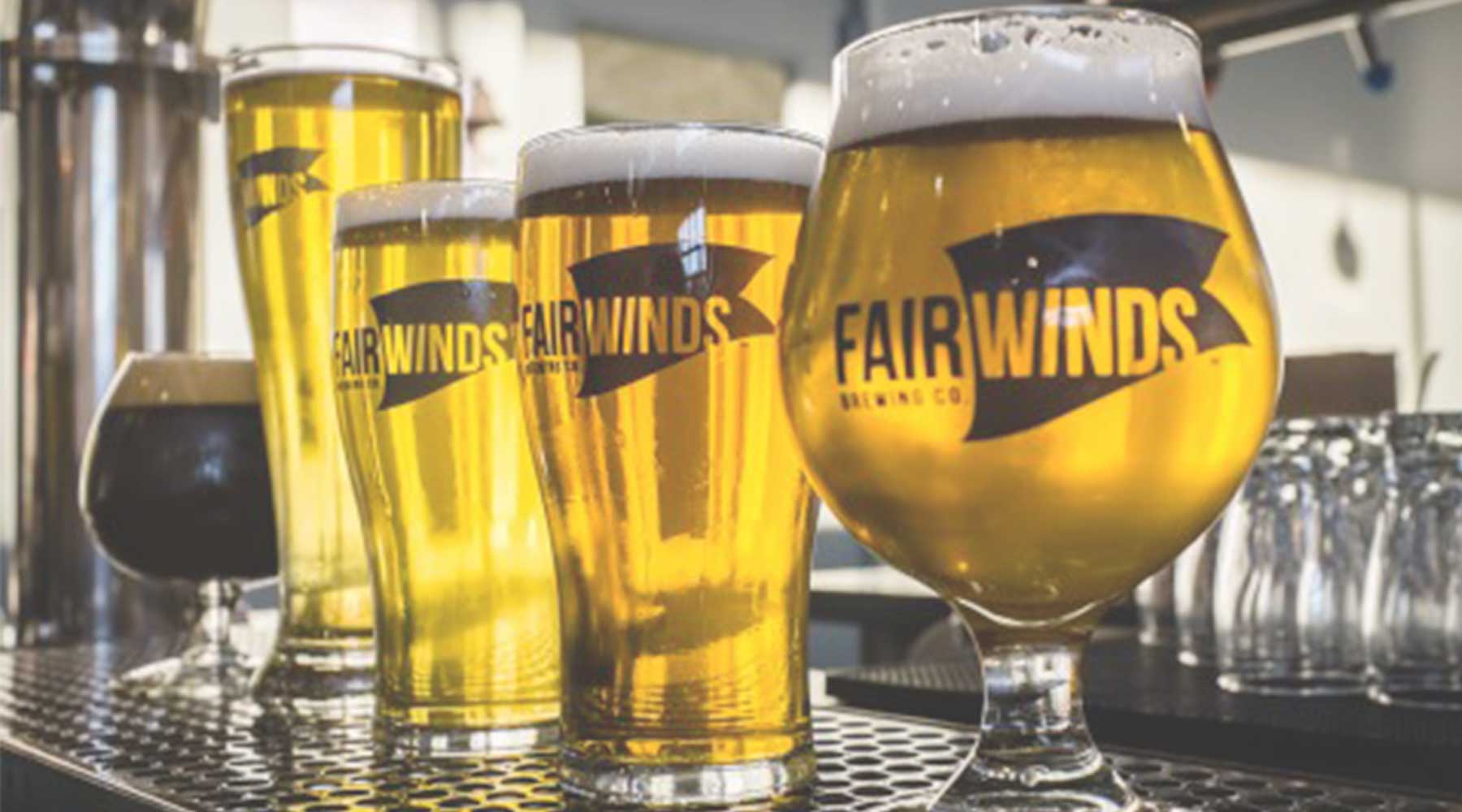Fair Winds Brewing Company | Just Wine