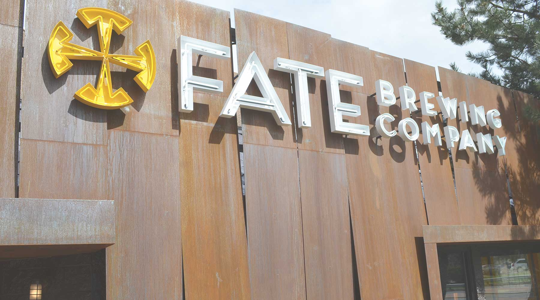 FATE Brewing Company | Just Wine
