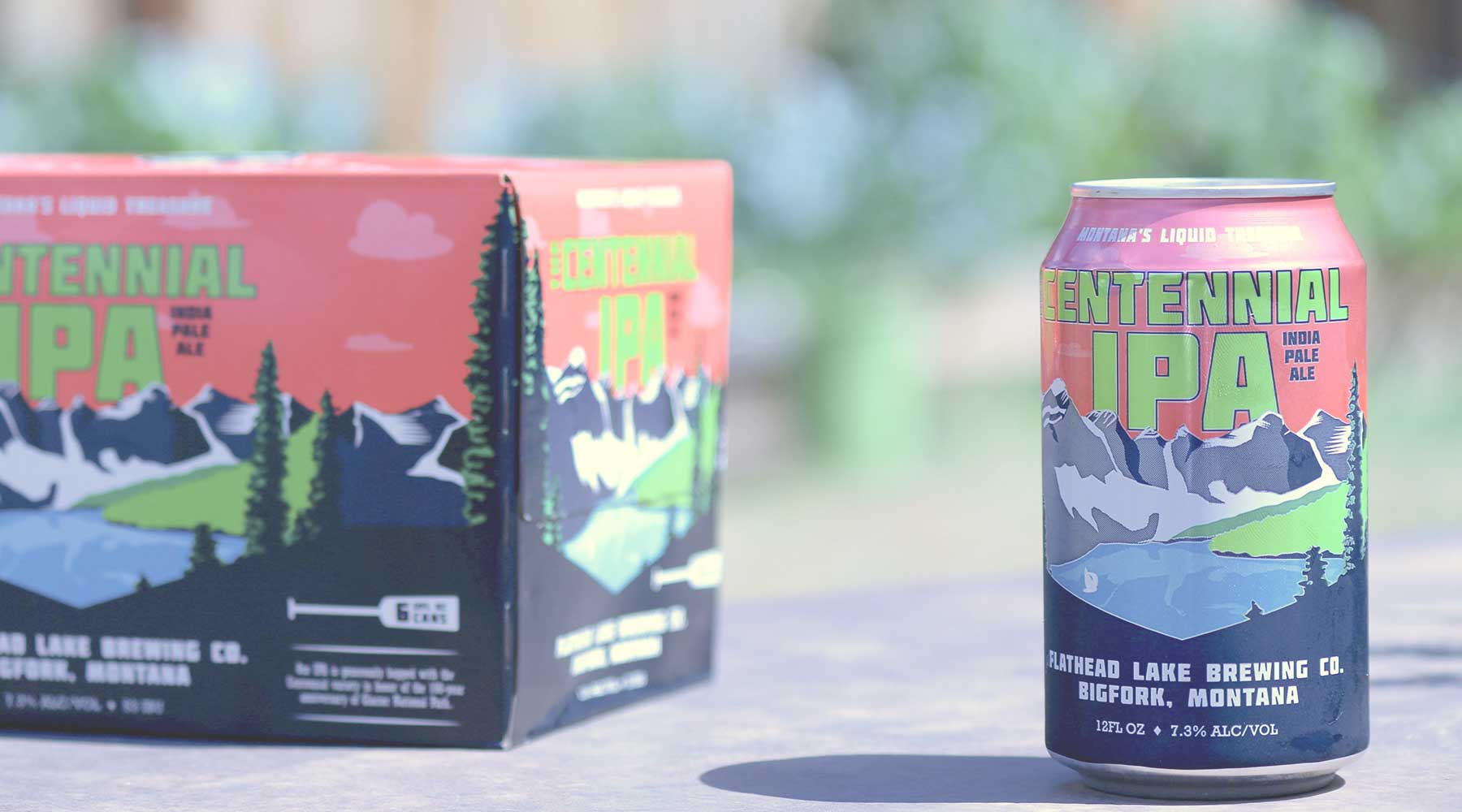 Flathead Lake Brewing Co. | Just Wine