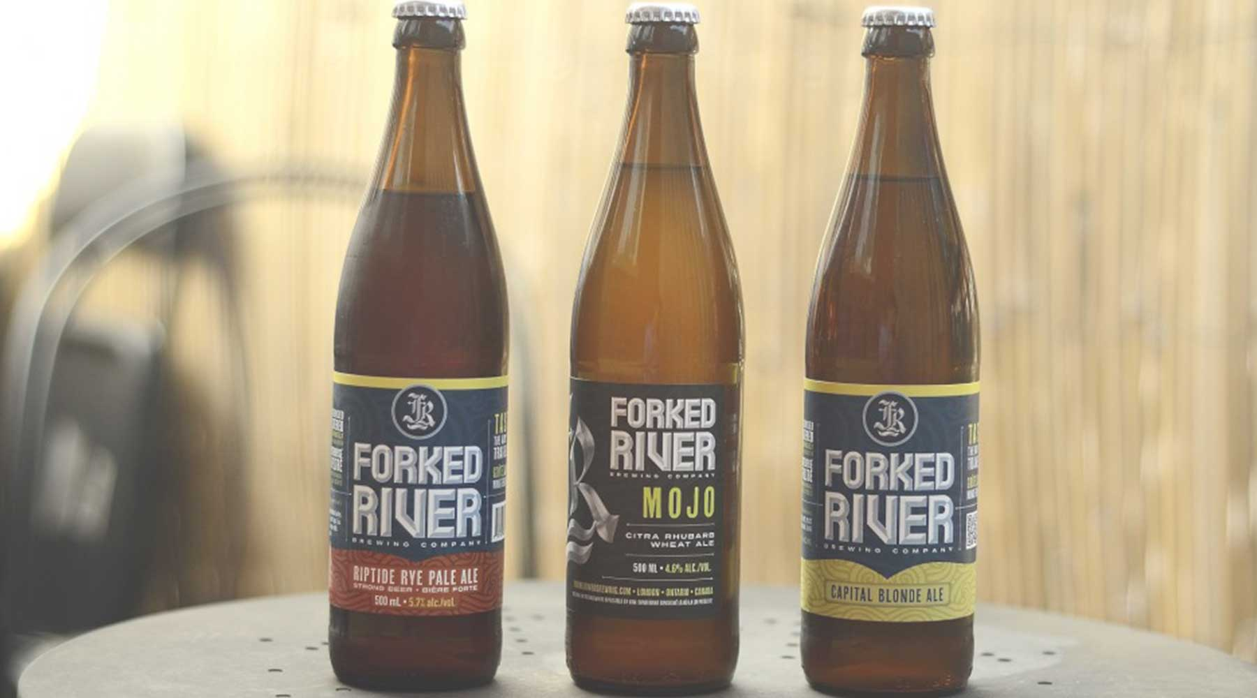 Forked River Brewing Company | Just Wine