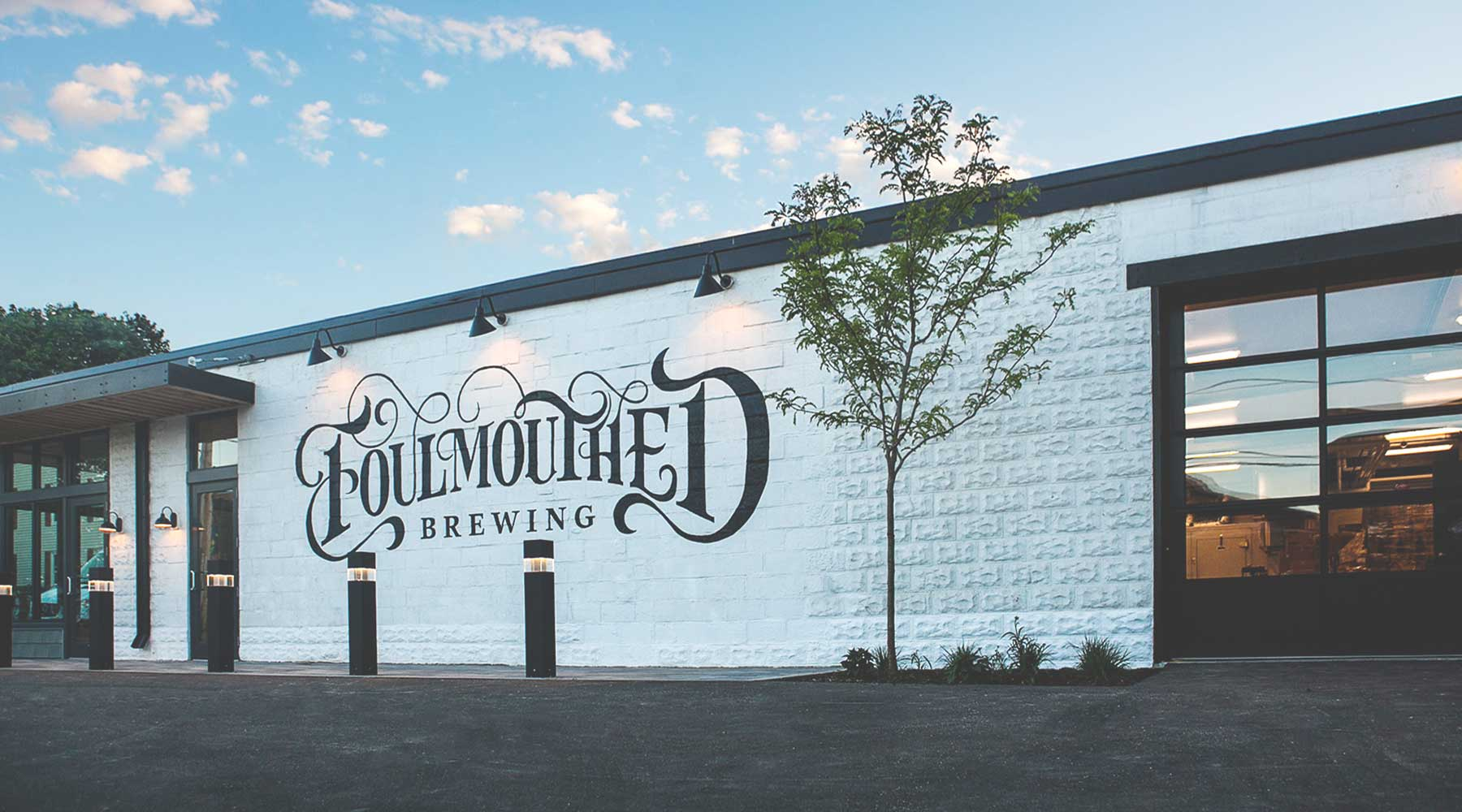 Foulmouthed Brewing Company | Just Wine