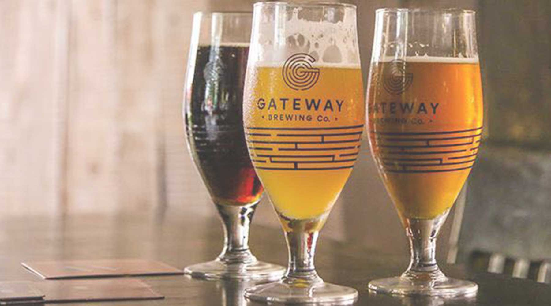 Gateway Brewing Company | Just Wine