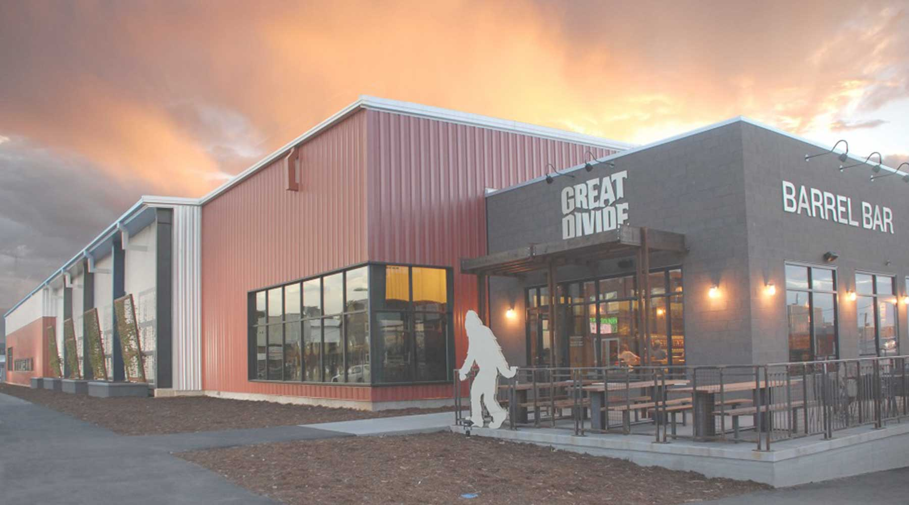 Great Divide Brewing Company | Just Wine