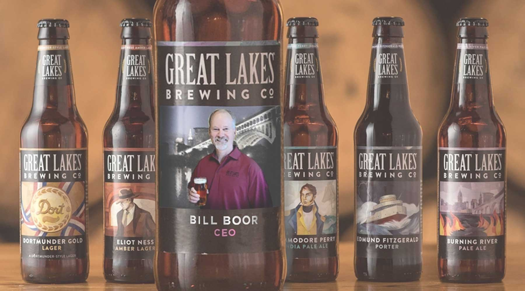 Great Lakes Brewing Company | Just Wine