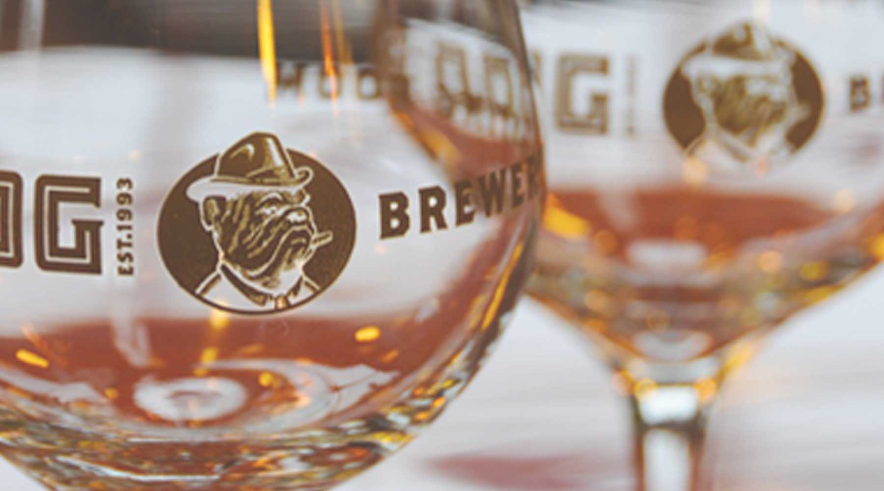 Hair of the Dog Brewing Company | Just Wine