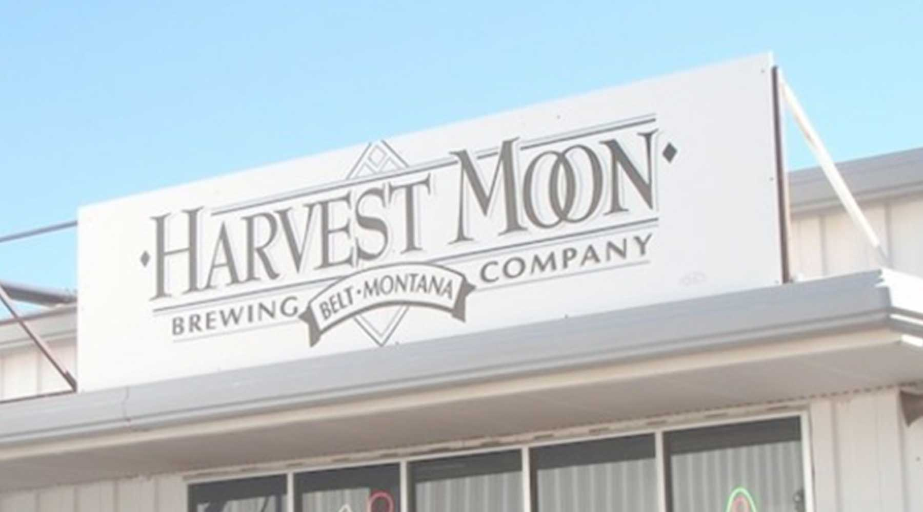 Harvest Moon Brewing | Just Wine