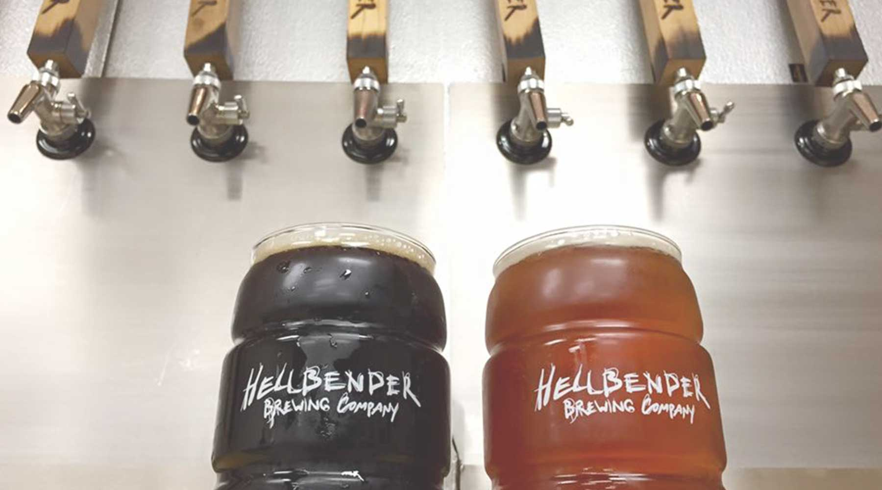 Hellbender Brewing Company | Just Wine