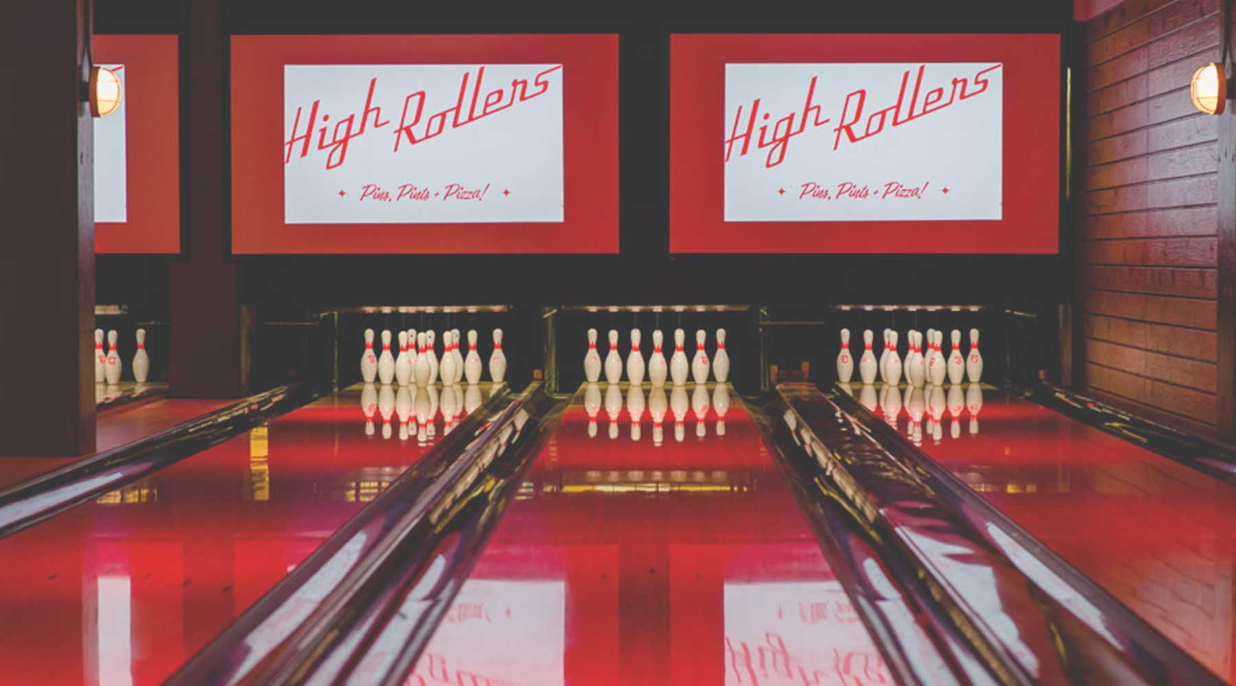 High Rollers | Just Wine