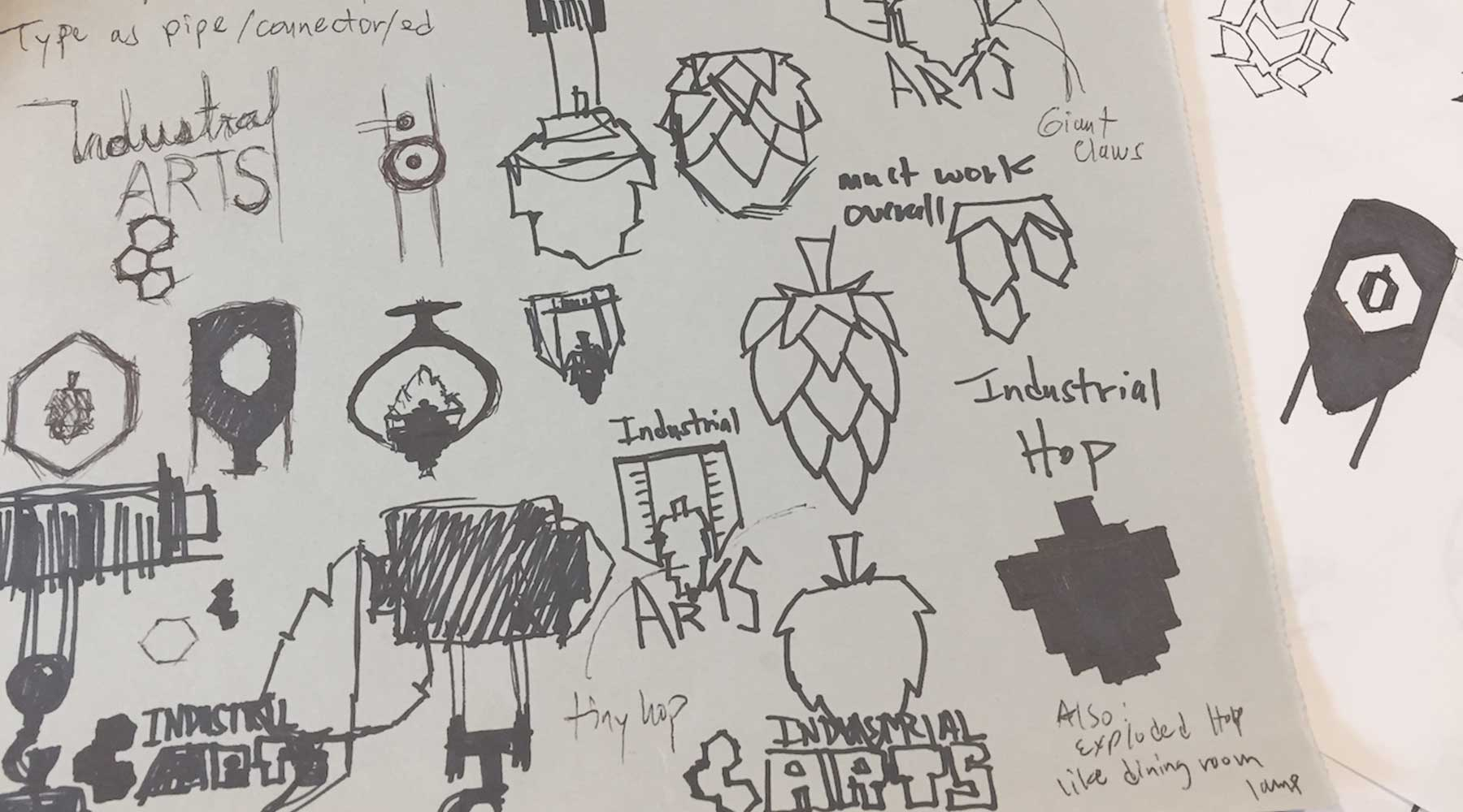 Industrial Arts Brewing Company | Just Wine