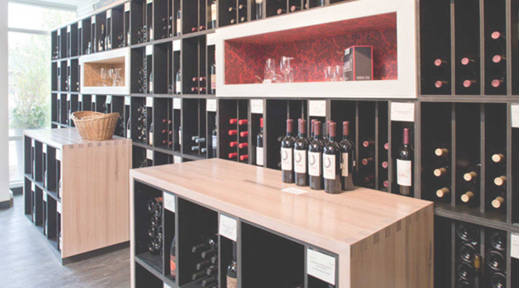 J. Webb Wine Merchant | Just Wine