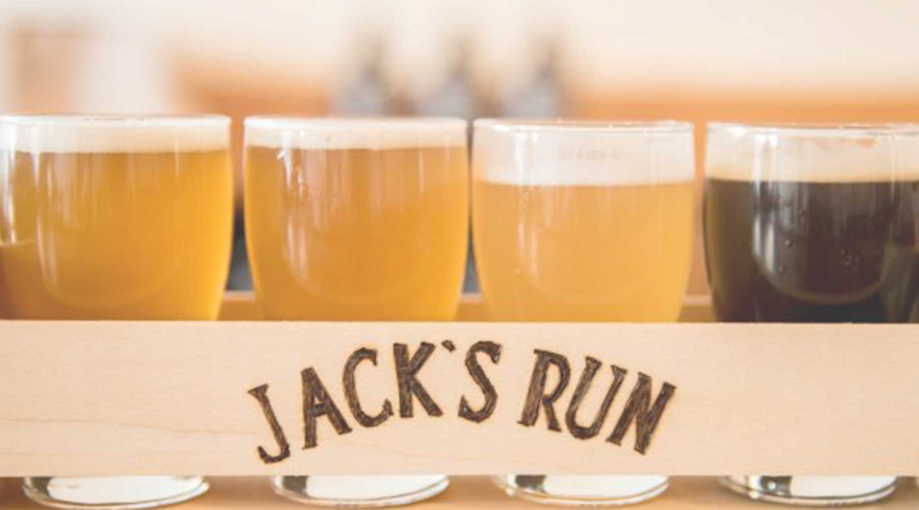 Jack's Run Brewing Co. | Just Wine