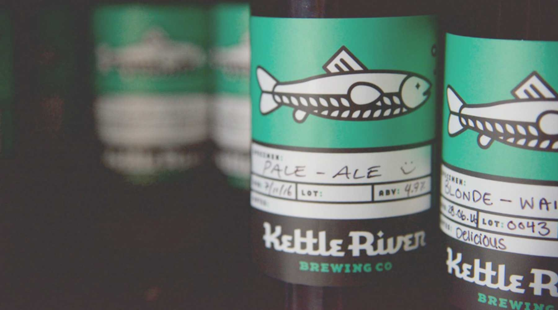 Kettle River Brewing Company | Just Wine