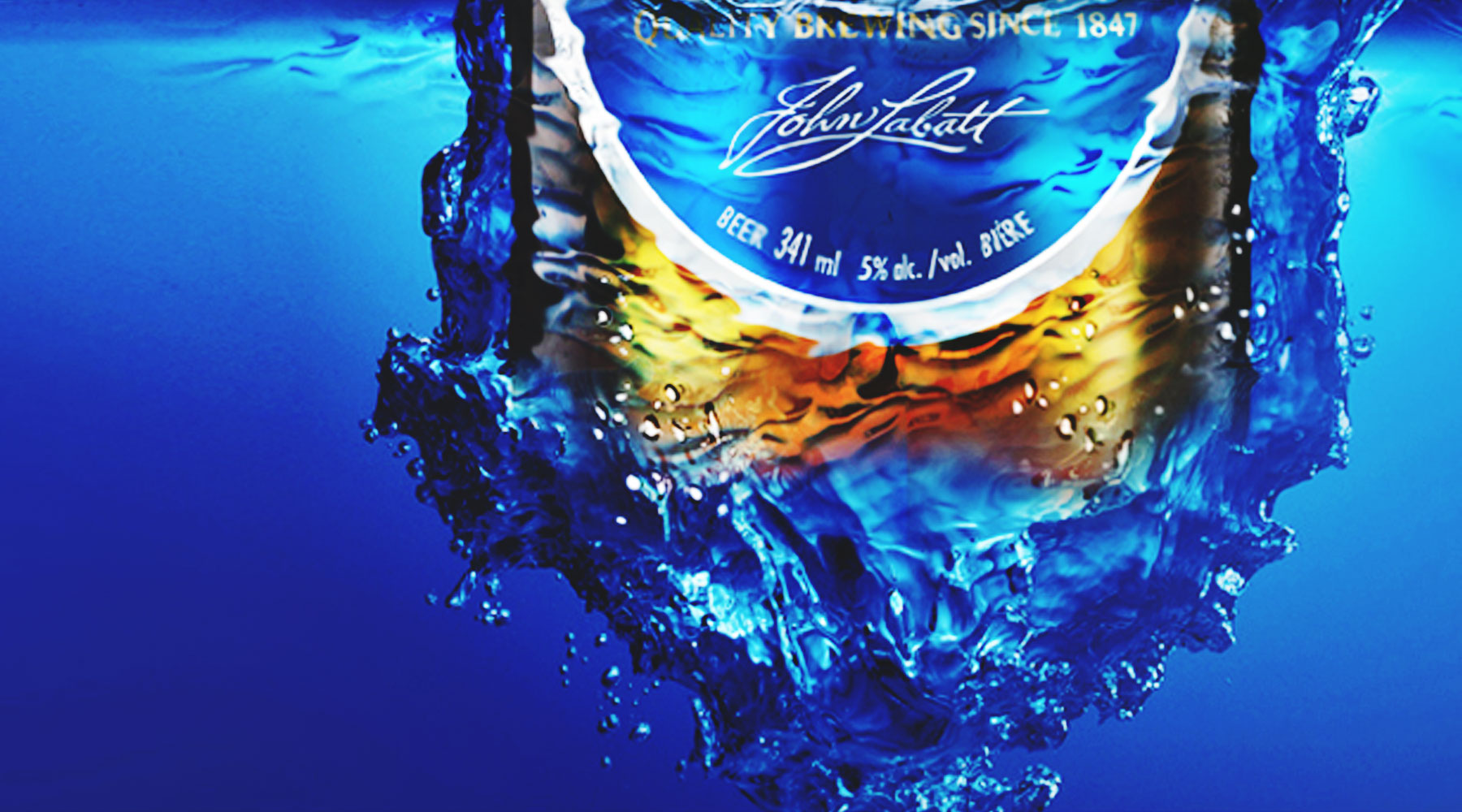 Labatt Breweries of Canada | Just Wine