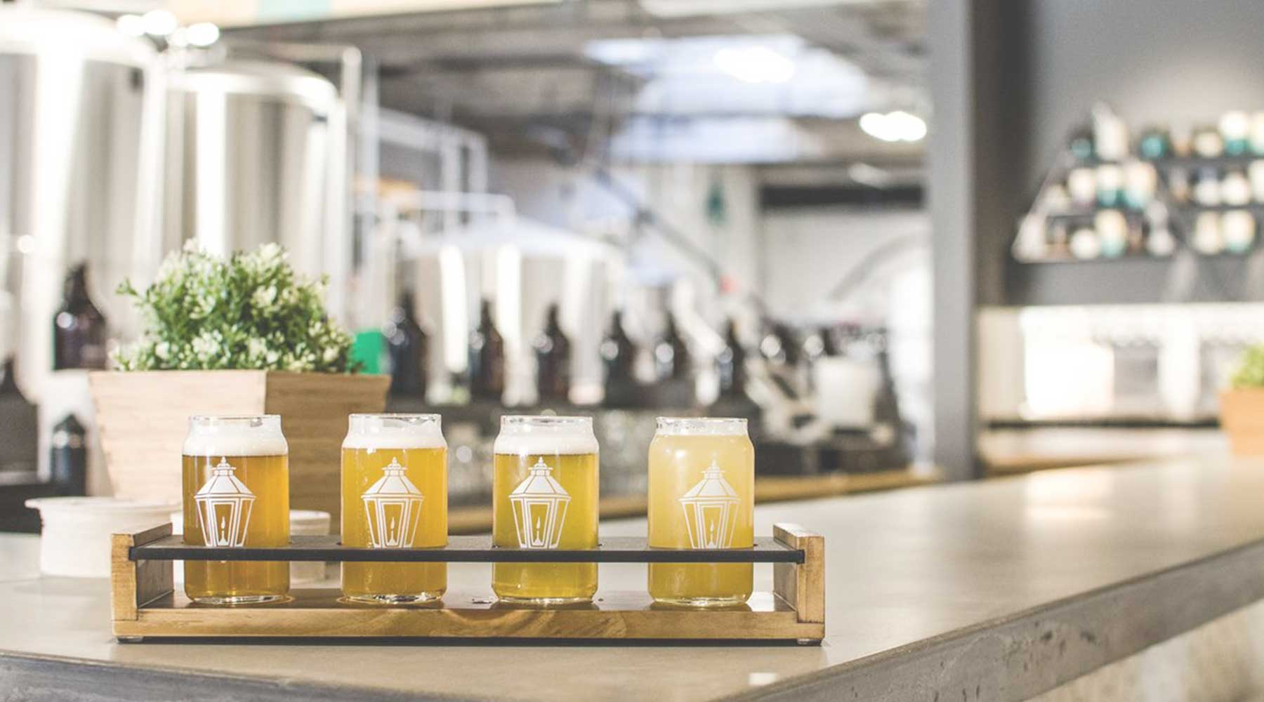 Lamplighter Brewing Co. | Just Wine